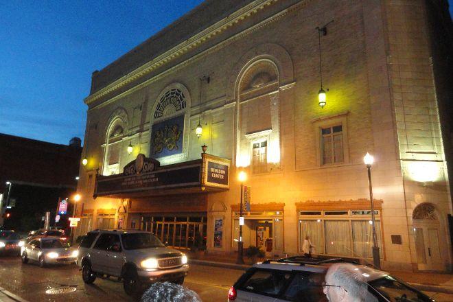 Benedum Center, Pittsburgh, United States