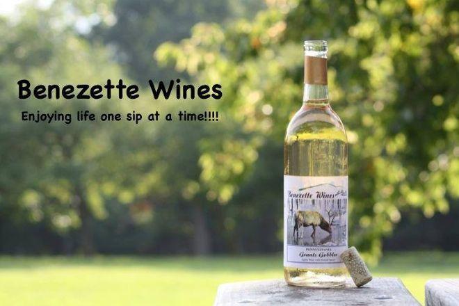 Benezette Wines, Benezette, United States