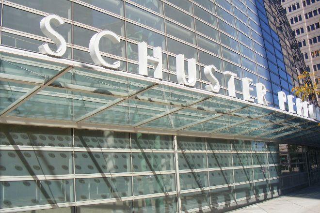 Benjamin & Marian Schuster Performing Arts Center, Dayton, United States