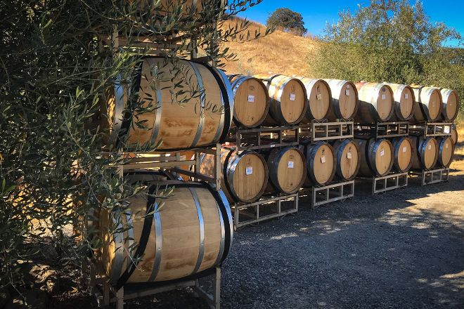 Bent Creek Winery, Livermore, United States