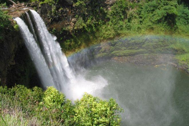Best of Kauai Tour, Kilauea, United States