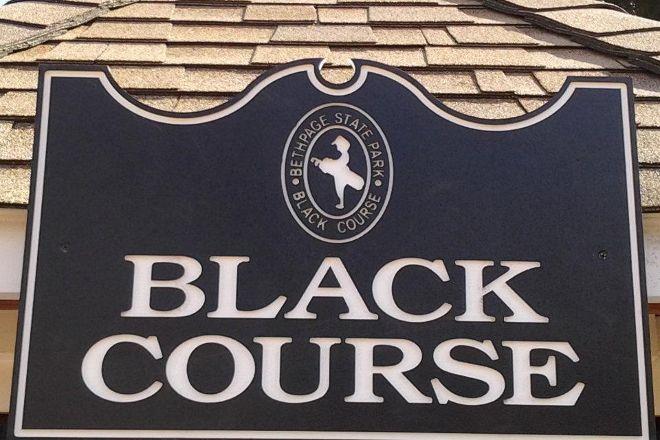 Bethpage Black, Farmingdale, United States
