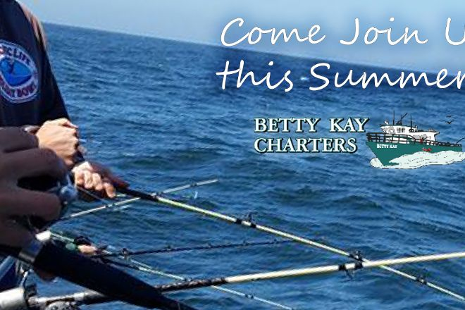 Betty Kay Charter, Charleston, United States