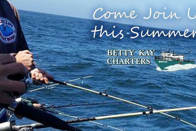 Betty Kay Charter, Charleston, United States