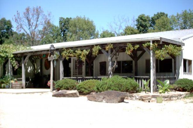 Bias Vineyards and Winery, Berger, United States
