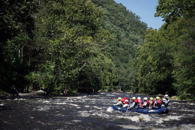 Big Creek Expeditions, Hartford, United States