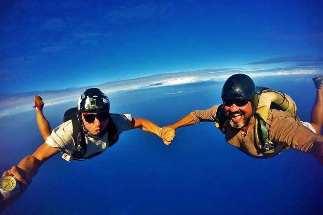 Big Island Gravity, Hawi, United States