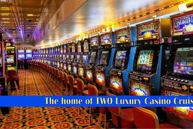 Big M Casino, Little River, United States