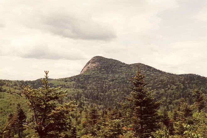 Big Slide Mountain, Lake Placid, United States