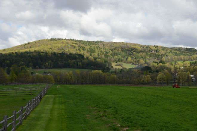 Billings Farm & Museum, Woodstock, United States