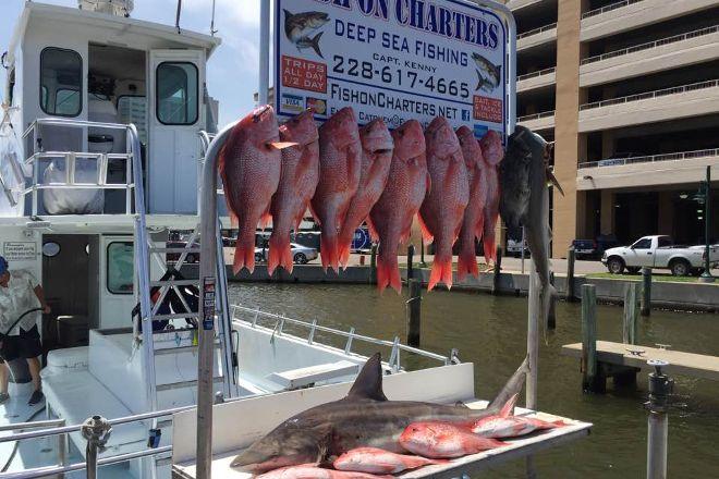 Biloxi Charter Fishing, Biloxi, United States