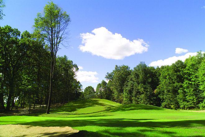 Binder Park Golf Course, Battle Creek, United States