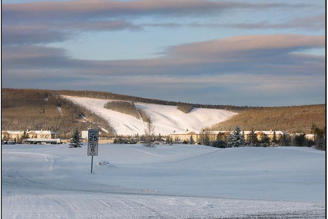 Birch Hill Ski & Snowboard Area, Fort Wainwright, United States