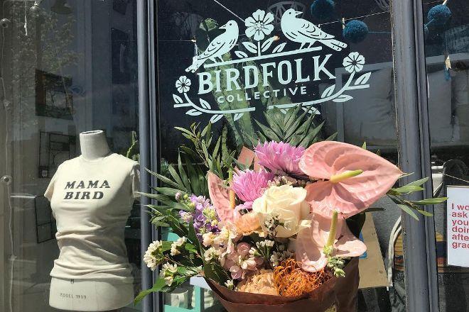 Birdfolk Collective, Winooski, United States