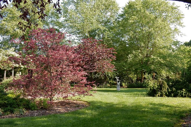 Birdsong Pleasure Garden, Luray, United States