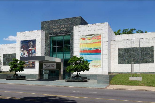 Birmingham Museum of Art, Birmingham, United States
