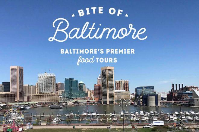 Bite of Baltimore, Baltimore, United States