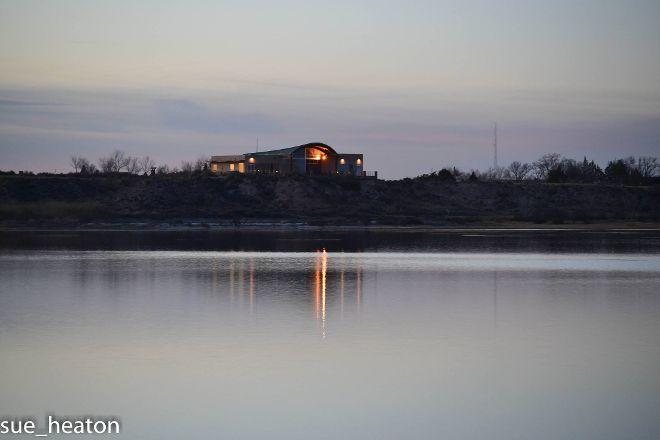 Bitter Lake National Wildlife Refuge, Roswell, United States