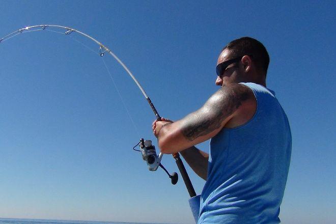 Black Rose Fishing Charters, Marshfield, United States