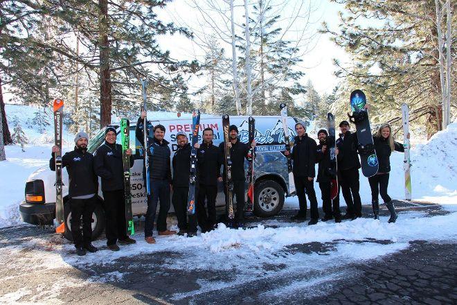 Black Tie Ski Rentals of North Lake Tahoe, Truckee, United States