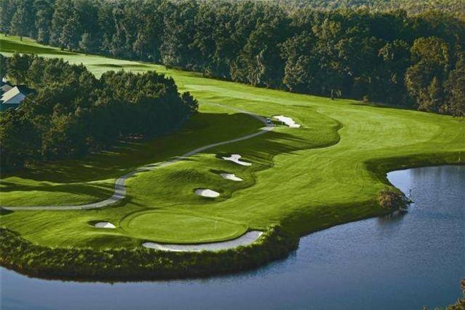 Blackmoor Golf Club, Murrells Inlet, United States