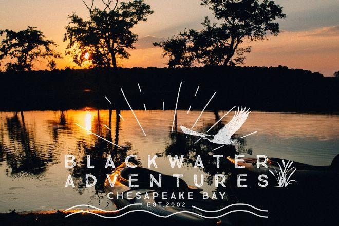 Blackwater Adventures, Cambridge, United States