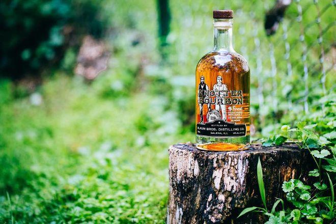 Blaum Bros. Distilling Co., Galena, United States