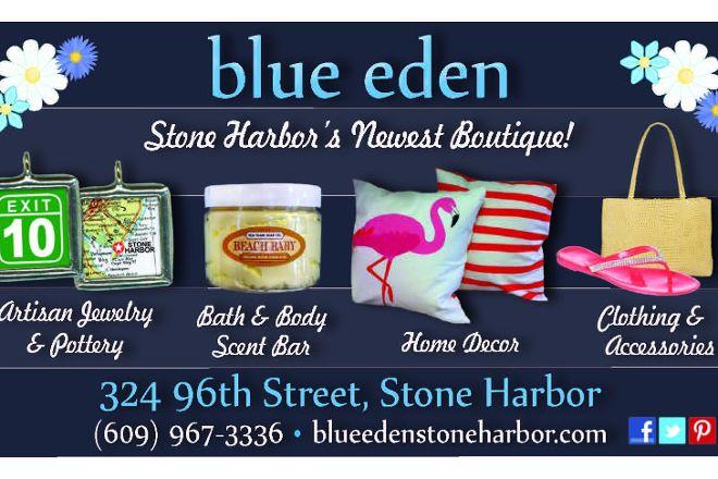 Blue Eden, Stone Harbor, United States