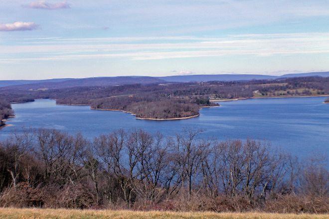 Blue Marsh Lake, Leesport, United States