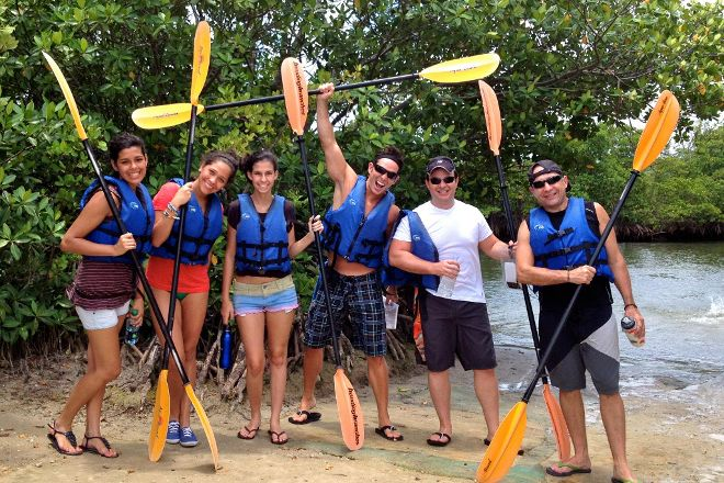 Blue Moon Outdoor Adventures, Fort Lauderdale, United States