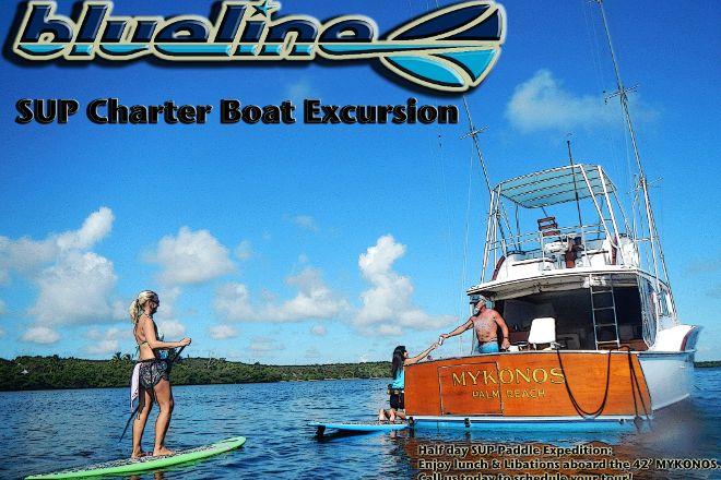 Blueline Surf & Paddle Co., Jupiter, United States