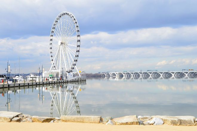 Boating In DC at National Harbor, National Harbor, United States