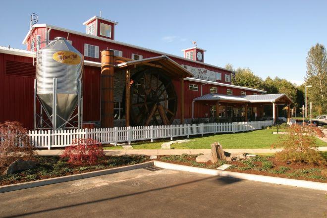 Bob's Red Mill, Milwaukie, United States
