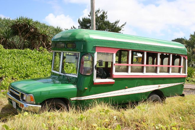 Boise Brew Bus, Boise, United States