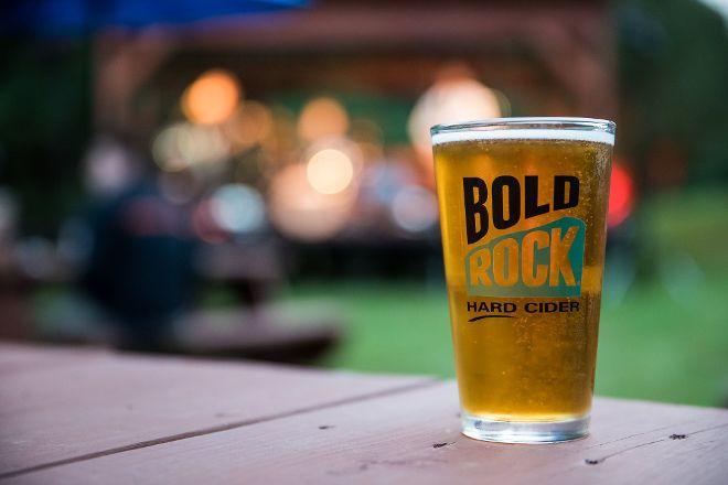 Bold Rock Hard Cider, Nellysford, United States