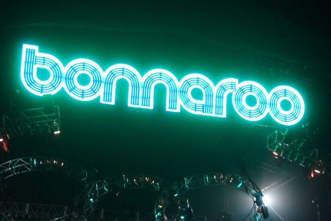 Bonnaroo, Manchester, United States
