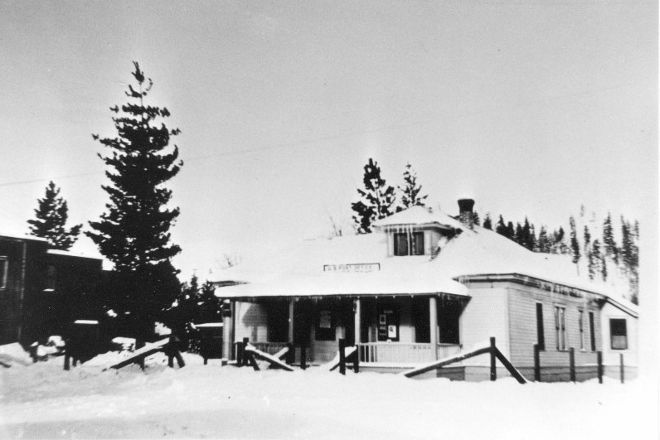 Bonner County History Museum, Sandpoint, United States