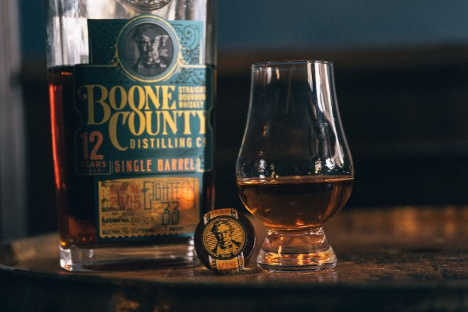 Boone County Distilling Co., Independence, United States