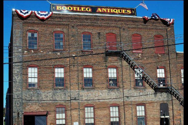 Bootleg Antiques, Columbia, United States