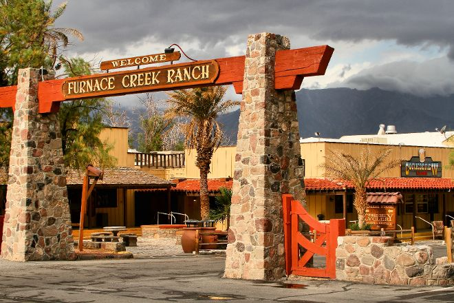 The Ranch at Furnace Creek, Death Valley National Park, United States
