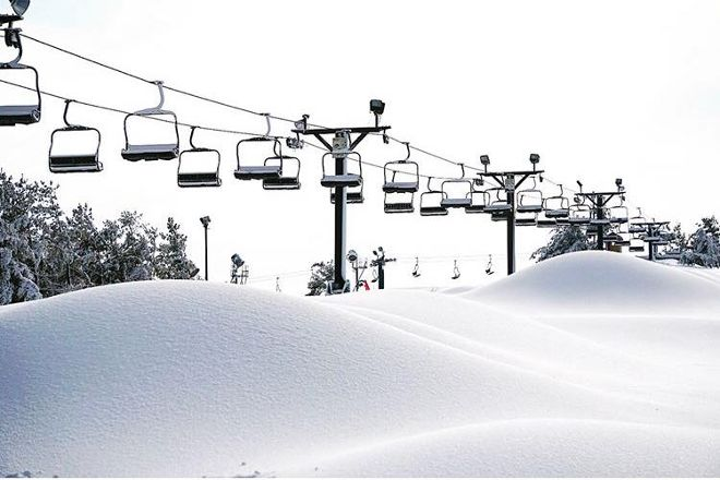 Boston Mills / Brandywine Ski Resort, Peninsula, United States