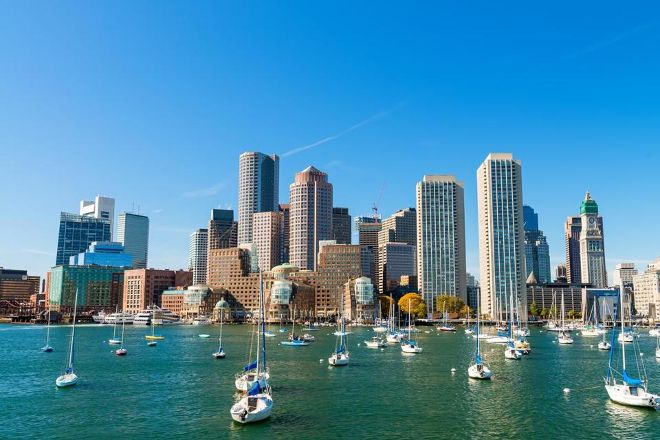 Boston Sightseeing Tours, Boston, United States