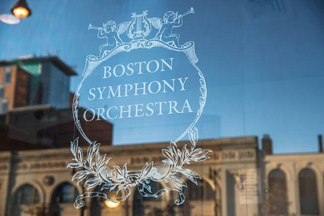 Boston Symphony Orchestra, Boston, United States