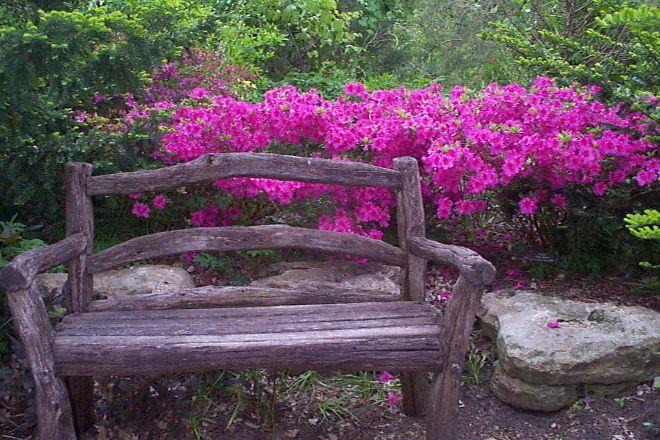Botanica: The Wichita Gardens, Wichita, United States
