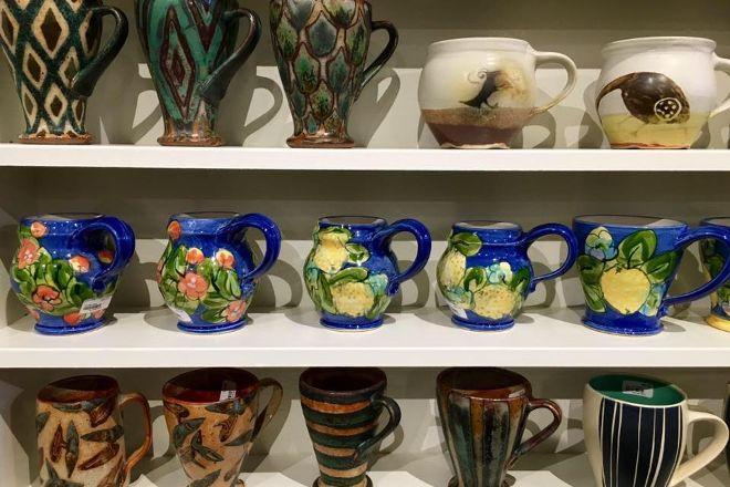 Boulder Arts and Crafts Gallery, Boulder, United States