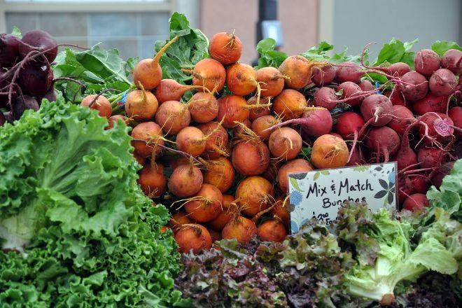 Boulder County Farmers Market, Boulder, United States