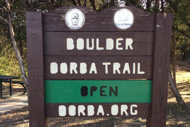 Boulder Park, Dallas, United States