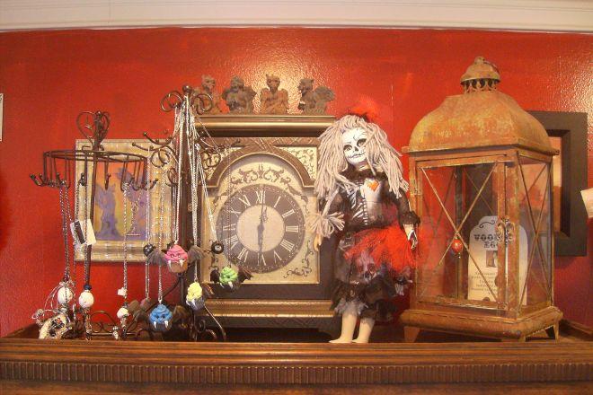 Boutique du Vampyre, New Orleans, United States