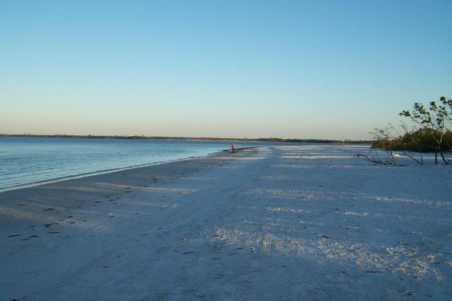 Bowditch Point Park, Fort Myers Beach, United States