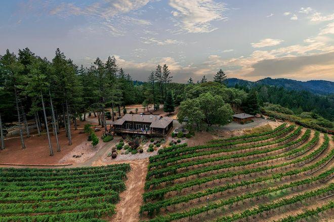 Bowers Wine Tours, Napa, United States